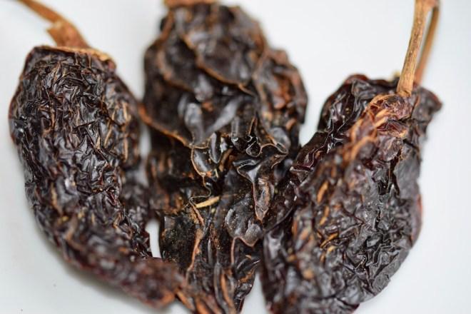 Rezepte: Hauptgerichte: Chili con y sin Carne: Chili Chipotle