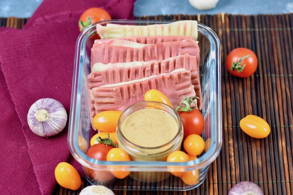 Kürbis-Ravioli mit thailändischer Curry-Sauce - Kürbis-Ravioli - Ravioli - thailändische Curry-Sauce - Thai-Curry-Sauce - Sauce - glutenfrei - vegan - Rezept - selber machen - Raviolifüllung - Curry Sauce - schnelle Curry Sauce