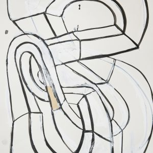 Knot drawing 9