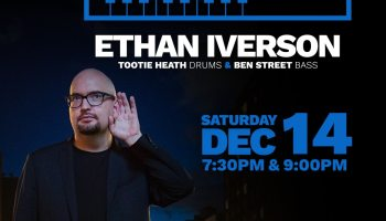 New Year's Celebration with Ethan Iverson | ZINC