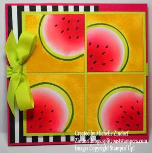 Watermelon Happy