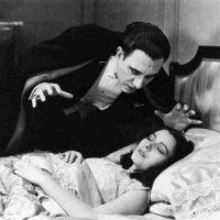 Drácula (1931), pero 15 días antes