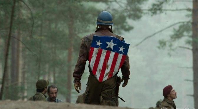 Tráiler filtrado para 'Capitán América: Civil War'