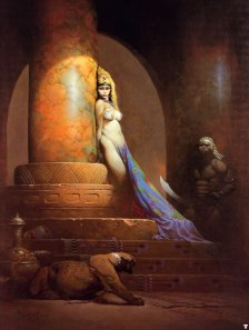 frank-frazetta-egyptian_queen