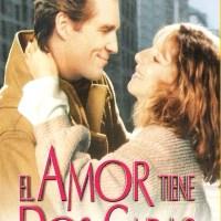 El amor tiene dos caras (1996)
