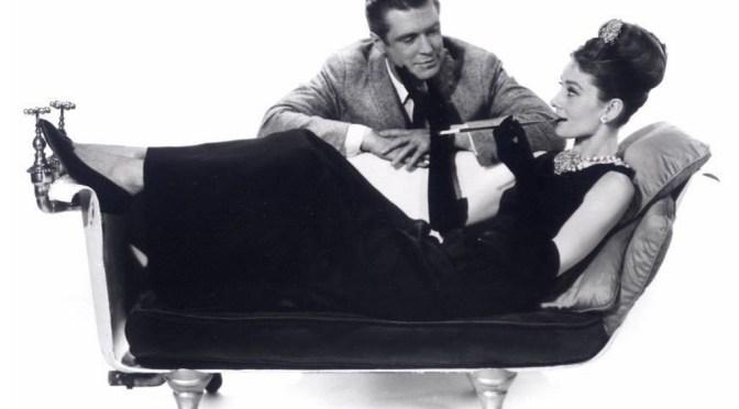 Desayuno Con Diamantes (1961)