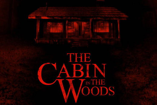 The cabin in the woods (2)