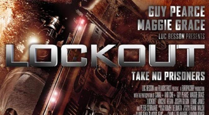 """""""LOCKOUT"""" – el nuevo thriller de la MTV producido por Luc Besson"""