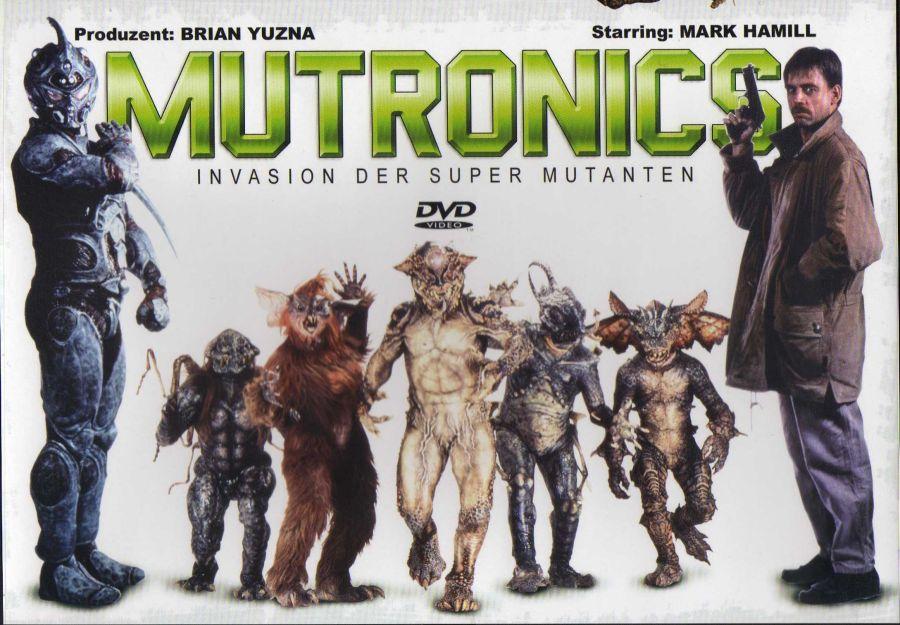 Imagen promocional de Mutronics