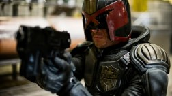 Judge Dredd Still Image
