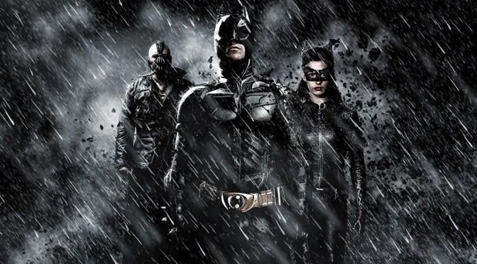 """""""El Caballero Oscuro: La Leyenda Renace"""" – Nolan lo ha vuelto a hacer"""