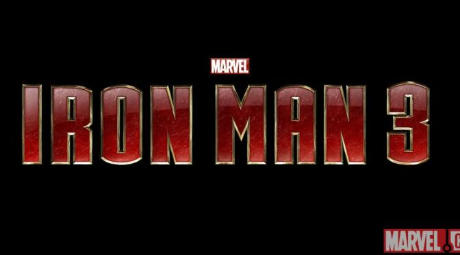 Participa y gana un póster de IRON MAN 3