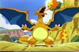 charizard - pokemon