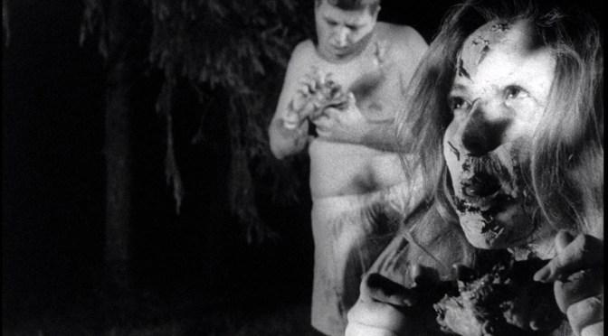La noche de los muertos vivientes (1968), revisitada por Javier Cosnava