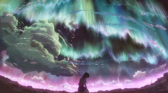 Viaje a Agartha (2011)… la mejor película de Ghibli que no es de Ghibli