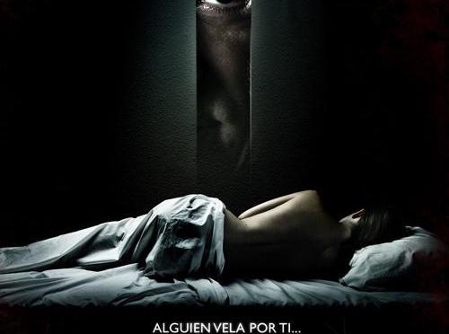 Mientras duermes (2011) – Hitchcock Balagueró