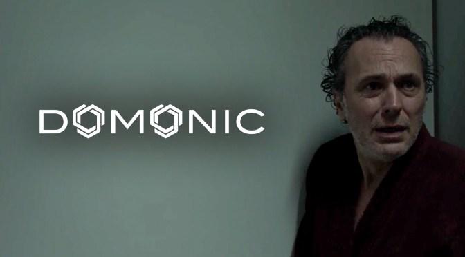 """""""Domonic"""" – un corto de Juan Cruz"""