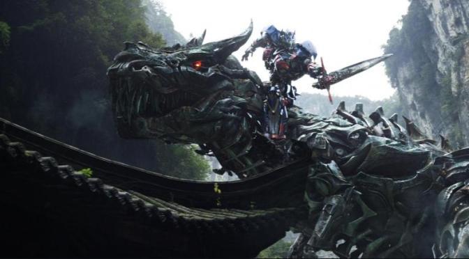 Berantino se nos va al cine a ver Transformers 4