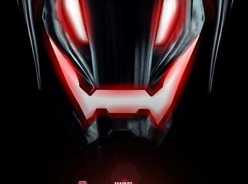 """Tráiler para """"Los Vengadores: La era de Ultrón""""… uau"""