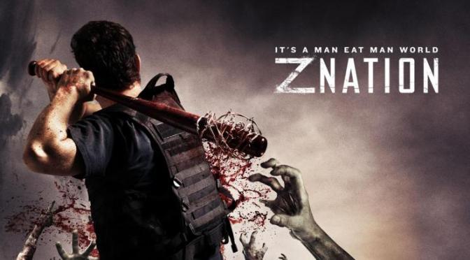 Z Nation vs. The Walking Dead