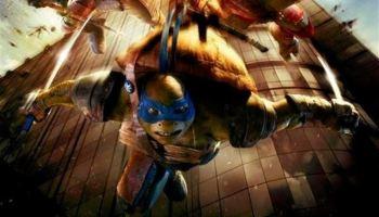 Ninja Turtles cartel
