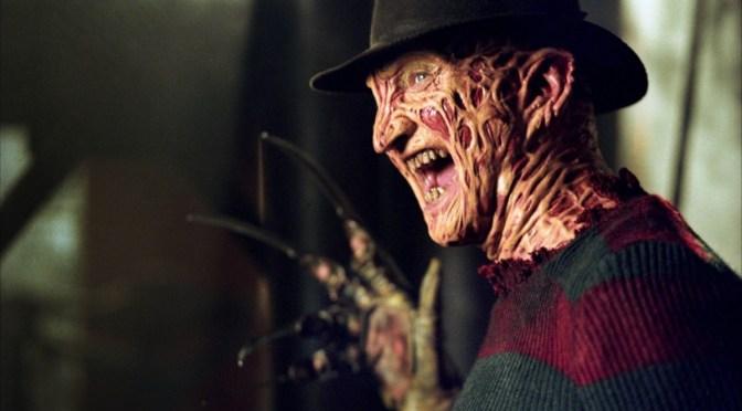 Feliz cumpleaños… Freddy Krueger!