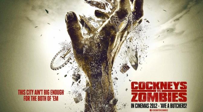Cockneys vs Zombies (2012) – pero esto qué es?