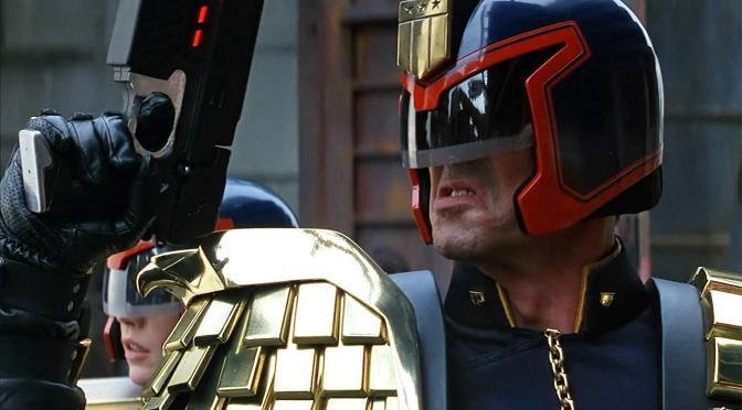 Juez Dredd (1995) – Stallone es policía, juez y verdugo