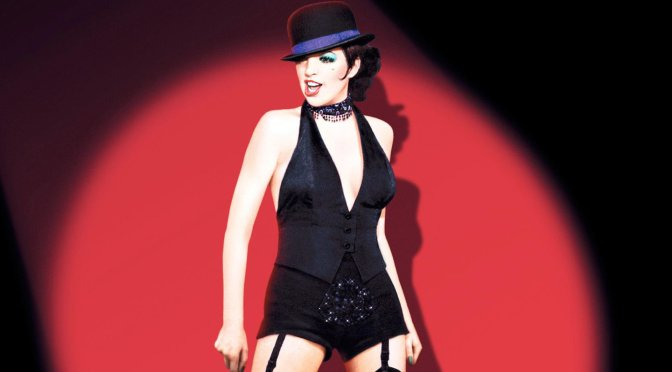 Cabaret, ¡old chum!, ¡come to the cabaret!