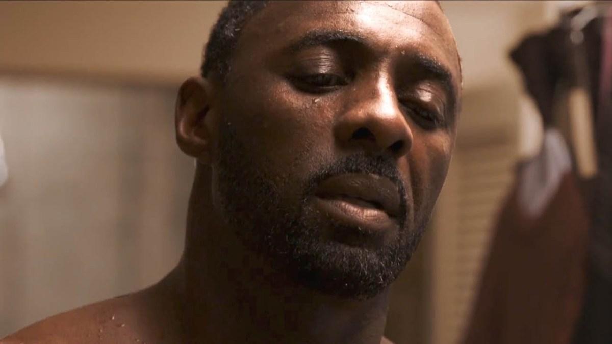 Sin escrúpulos (2014) - Idris Elba se hunde en el barro