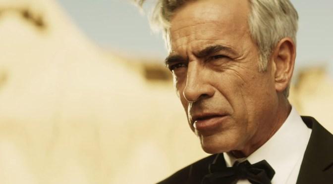 Tráiler para 'Anacleto: Agente Secreto' – habrá que esperar a septiembre