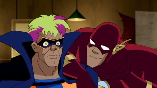 Vuelve 'The Trickster' a Flash, vuelve Mark Hamill