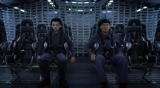 El juego de Ender (2013) – una caca pestil