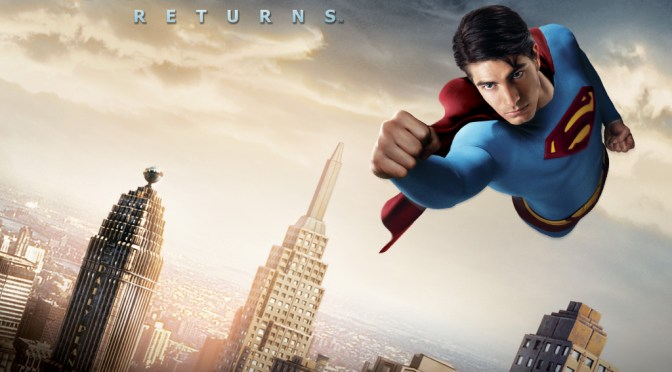 Superman Returns (2006) – la gran infravalorada