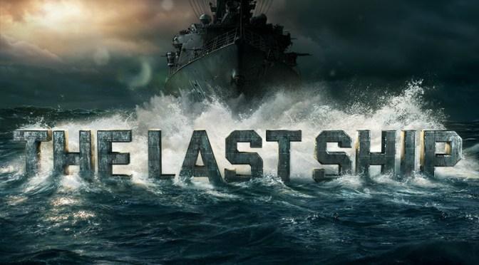The last ship (serie) – nostamal