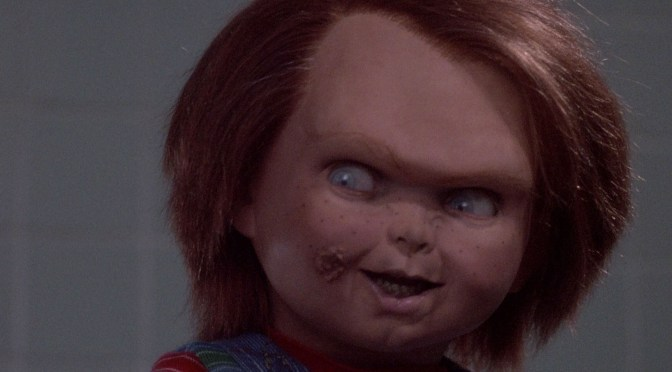 Muñeco diabólico (1988) – Annabelle no empezó nada