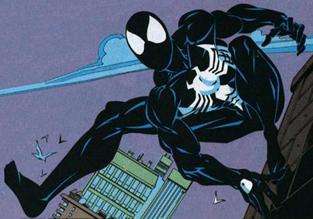 ¿Por qué podría ser buena idea un Spider-Man negro?