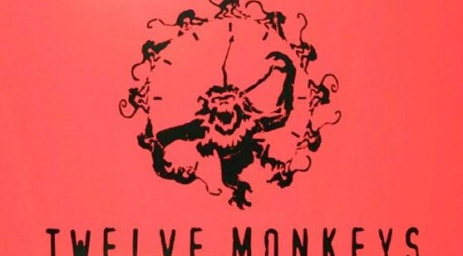 12 monos – la serie