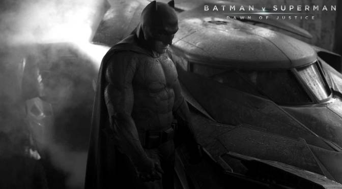 Tráiler de Batman v Superman, ahora con subs