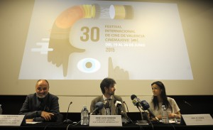 Rueda de Prensa Prenstación de la 30 Edición de Cinema Jove I