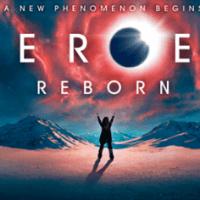 """""""Heroes Reborn"""", primer vistazo y posters de personajes..."""