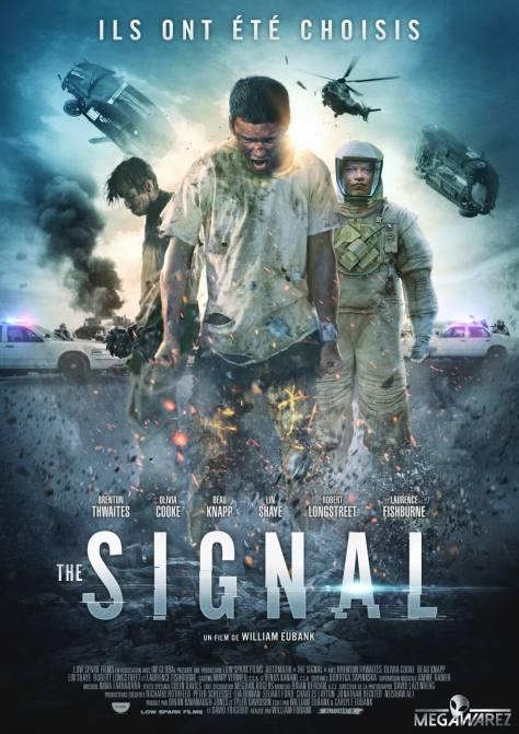 la-señal-poster