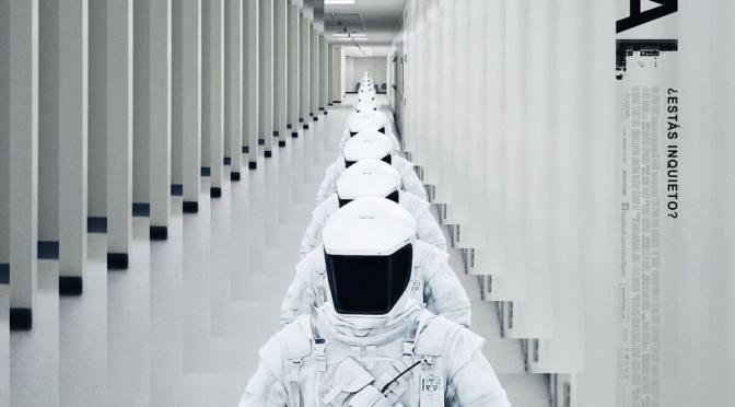 La señal (2014) – otra visión del Área 51