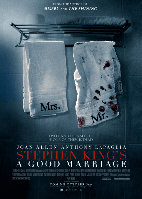 stephen king a good marriage