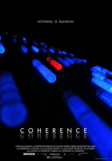 Coherence - poster
