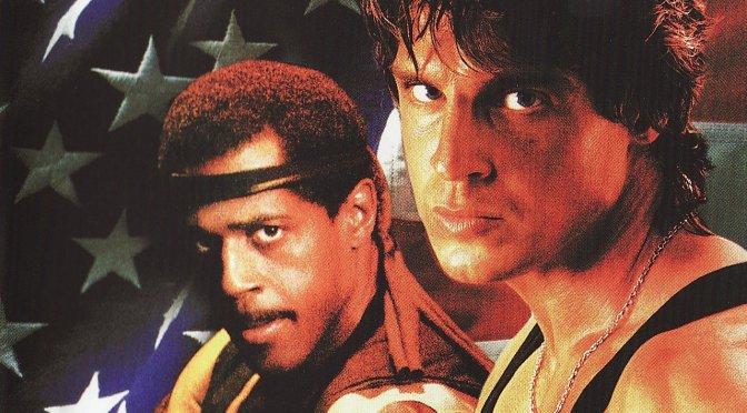 El guerrero americano 3 (1989) – sin Dudikoff no mola