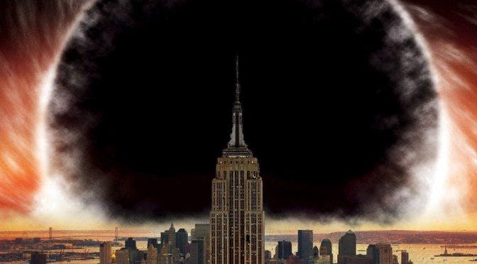 La profecía del Juicio Final (2011) – mierda de la mala
