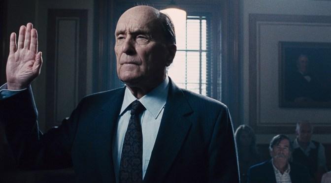 El Juez (2014) – un peliculón duro de roer