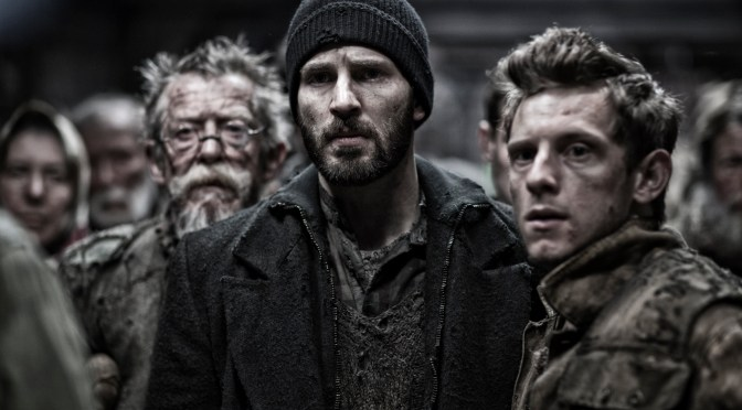 Snowpiercer (2013) – cine post-apocalíptico coreano