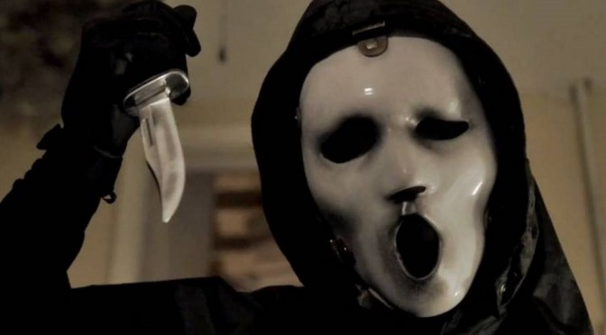 """Scream"" (2015)… final de temporada"